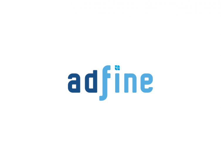 AdFine, large amounts of traffic!