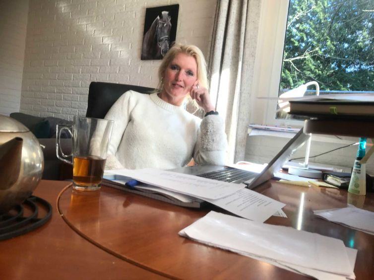 Astrid olde Olthuis